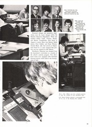 Page 95, 1969 Edition, Highland High School - Highlander Yearbook (Albuquerque, NM) online yearbook collection