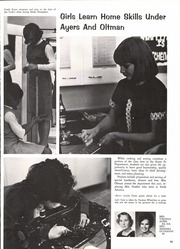Page 99, 1969 Edition, Highland High School - Highlander Yearbook (Albuquerque, NM) online yearbook collection