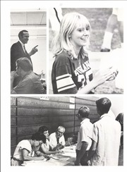 Page 10, 1970 Edition, Highland High School - Highlander Yearbook (Albuquerque, NM) online yearbook collection