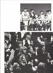 Page 8, 1970 Edition, Highland High School - Highlander Yearbook (Albuquerque, NM) online yearbook collection
