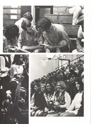 Page 9, 1970 Edition, Highland High School - Highlander Yearbook (Albuquerque, NM) online yearbook collection