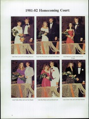 Page 14, 1982 Edition, Highland High School - Highlander Yearbook (Albuquerque, NM) online yearbook collection