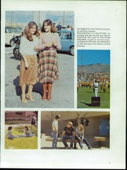Page 5, 1982 Edition, Highland High School - Highlander Yearbook (Albuquerque, NM) online yearbook collection