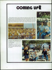 Page 6, 1982 Edition, Highland High School - Highlander Yearbook (Albuquerque, NM) online yearbook collection