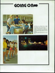 Page 9, 1982 Edition, Highland High School - Highlander Yearbook (Albuquerque, NM) online yearbook collection