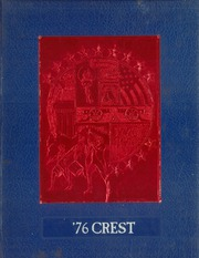 1976 Edition, Sandia High School - Crest Yearbook (Albuquerque, NM)