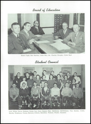 Page 12, 1953 Edition, Clovis High School - Plainsman Yearbook (Clovis, NM) online yearbook collection