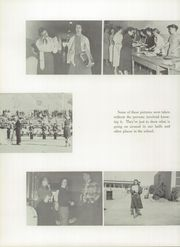 Page 16, 1958 Edition, Alamogordo High School - Rocket Yearbook (Alamogordo, NM) online yearbook collection