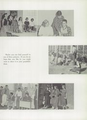 Page 17, 1958 Edition, Alamogordo High School - Rocket Yearbook (Alamogordo, NM) online yearbook collection