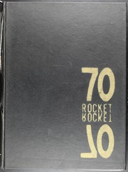 Alamogordo High School - Rocket Yearbook (Alamogordo, NM) online yearbook collection, 1970 Edition, Page 1