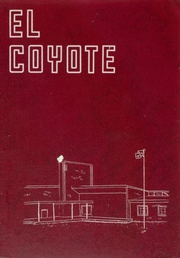 Page 1, 1958 Edition, Roswell High School - Coyote Yearbook (Roswell, NM) online yearbook collection