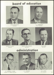Page 17, 1958 Edition, Roswell High School - Coyote Yearbook (Roswell, NM) online yearbook collection