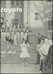 Page 7, 1958 Edition, Roswell High School - Coyote Yearbook (Roswell, NM) online yearbook collection