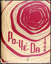 1965 Edition, Rio Grande High School - Po Ye Da Yearbook (Albuquerque, NM)