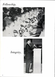 Page 8, 1965 Edition, Rio Grande High School - Po Ye Da Yearbook (Albuquerque, NM) online yearbook collection