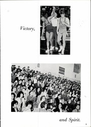 Page 9, 1965 Edition, Rio Grande High School - Po Ye Da Yearbook (Albuquerque, NM) online yearbook collection