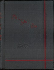 1967 Edition, Rio Grande High School - Po Ye Da Yearbook (Albuquerque, NM)