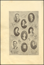 Page 10, 1922 Edition, Artesia High School - Bulldog Yearbook (Artesia, NM) online yearbook collection