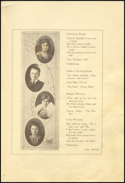 Page 15, 1922 Edition, Artesia High School - Bulldog Yearbook (Artesia, NM) online yearbook collection