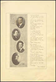 Page 17, 1922 Edition, Artesia High School - Bulldog Yearbook (Artesia, NM) online yearbook collection