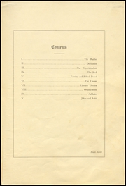 Page 3, 1922 Edition, Artesia High School - Bulldog Yearbook (Artesia, NM) online yearbook collection