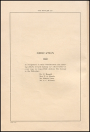 Page 10, 1923 Edition, Artesia High School - Bulldog Yearbook (Artesia, NM) online yearbook collection
