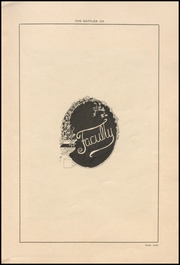 Page 13, 1923 Edition, Artesia High School - Bulldog Yearbook (Artesia, NM) online yearbook collection