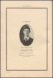 Page 16, 1923 Edition, Artesia High School - Bulldog Yearbook (Artesia, NM) online yearbook collection