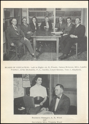 Page 14, 1949 Edition, Artesia High School - Bulldog Yearbook (Artesia, NM) online yearbook collection