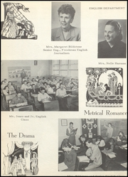 Page 16, 1949 Edition, Artesia High School - Bulldog Yearbook (Artesia, NM) online yearbook collection