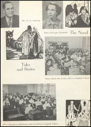Page 17, 1949 Edition, Artesia High School - Bulldog Yearbook (Artesia, NM) online yearbook collection