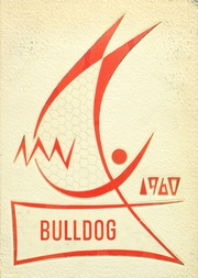 Artesia High School - Bulldog Yearbook (Artesia, NM) online yearbook collection, 1960 Edition, Page 1