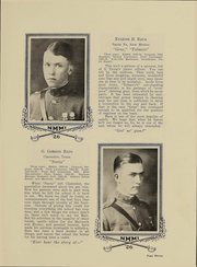 Page 13, 1926 Edition, New Mexico Military Institute - Bronco Yearbook (Roswell, NM) online yearbook collection