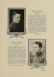 Page 15, 1926 Edition, New Mexico Military Institute - Bronco Yearbook (Roswell, NM) online yearbook collection
