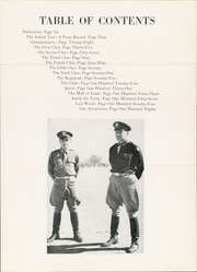 Page 7, 1944 Edition, New Mexico Military Institute - Bronco Yearbook (Roswell, NM) online yearbook collection