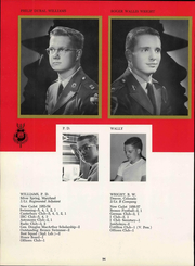 Page 100, 1958 Edition, New Mexico Military Institute - Bronco Yearbook (Roswell, NM) online yearbook collection