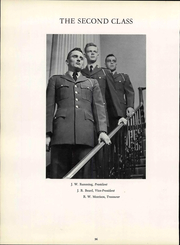 Page 102, 1958 Edition, New Mexico Military Institute - Bronco Yearbook (Roswell, NM) online yearbook collection