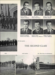 Page 103, 1958 Edition, New Mexico Military Institute - Bronco Yearbook (Roswell, NM) online yearbook collection