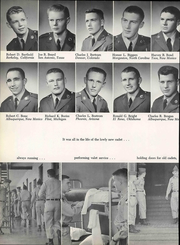 Page 104, 1958 Edition, New Mexico Military Institute - Bronco Yearbook (Roswell, NM) online yearbook collection