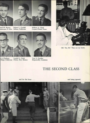 Page 105, 1958 Edition, New Mexico Military Institute - Bronco Yearbook (Roswell, NM) online yearbook collection