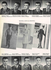 Page 106, 1958 Edition, New Mexico Military Institute - Bronco Yearbook (Roswell, NM) online yearbook collection