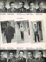 Page 107, 1958 Edition, New Mexico Military Institute - Bronco Yearbook (Roswell, NM) online yearbook collection