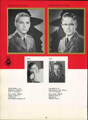 Page 92, 1958 Edition, New Mexico Military Institute - Bronco Yearbook (Roswell, NM) online yearbook collection