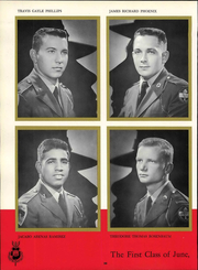 Page 94, 1958 Edition, New Mexico Military Institute - Bronco Yearbook (Roswell, NM) online yearbook collection