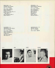 Page 95, 1958 Edition, New Mexico Military Institute - Bronco Yearbook (Roswell, NM) online yearbook collection