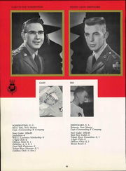 Page 96, 1958 Edition, New Mexico Military Institute - Bronco Yearbook (Roswell, NM) online yearbook collection