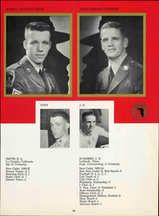 Page 97, 1958 Edition, New Mexico Military Institute - Bronco Yearbook (Roswell, NM) online yearbook collection