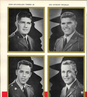 Page 98, 1958 Edition, New Mexico Military Institute - Bronco Yearbook (Roswell, NM) online yearbook collection