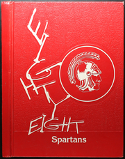 1988 Edition, Bernalillo High School - Spartan Yearbook (Bernalillo, NM)
