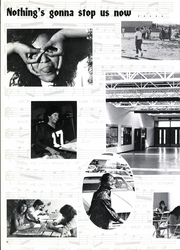 Page 10, 1988 Edition, Bernalillo High School - Spartan Yearbook (Bernalillo, NM) online yearbook collection